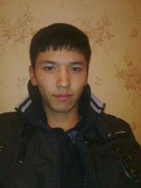 Azizbek Sabirov, 5 марта 1992, Шклов, id186860843