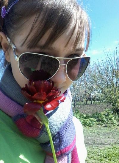 Анастасия Кубашова, 10 января 1999, Кропоткин, id177057900