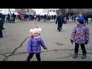 Танцы на Наурыз