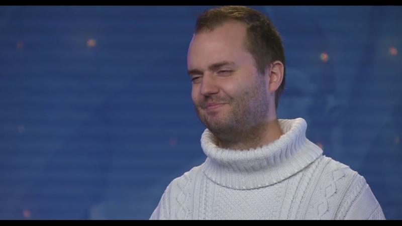 Andreas Wiberfors-Sealed With a Kiss av Jason Donovan.(Idol Sverige 28.08.2018.)