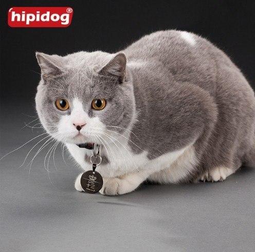 Жетон для котов за 165