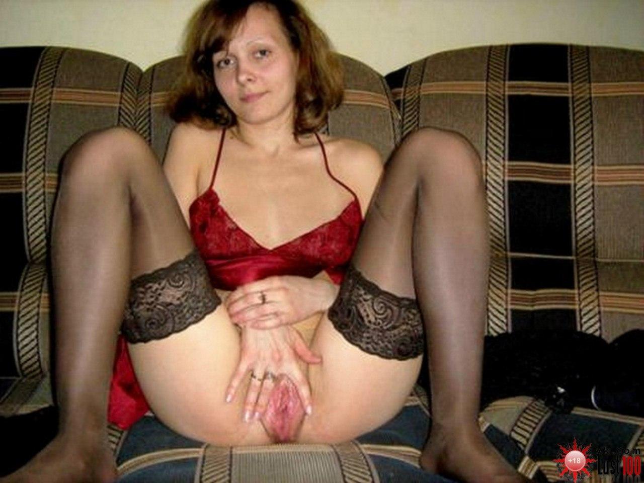 Эротическое домашнее фото зрелых 3 фотография