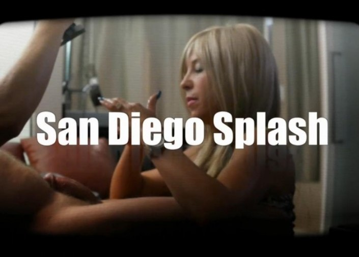 San Diego Splash