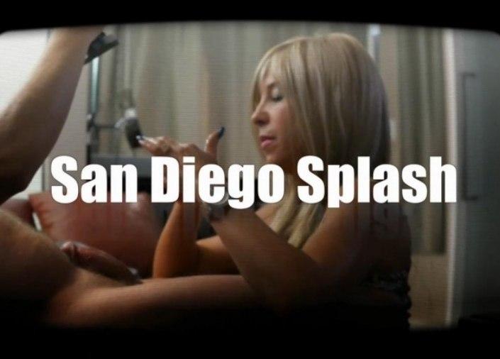 San Diego Splash