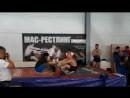 Стал чемпионом города Екатеринбурга по мас-рестлингу 2018 мужчины 70 кг на фестивале Золотой тигр!