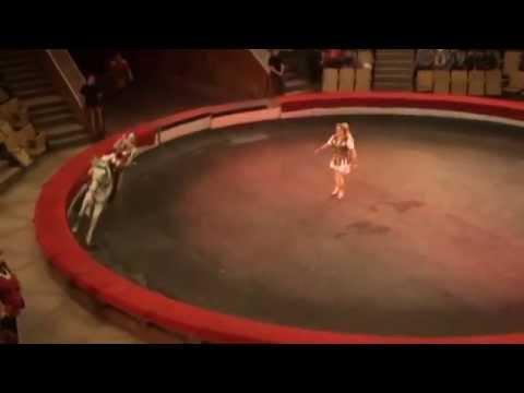 Конница Древнего Рима Александровы Серж Старейшая Цирковая Династия