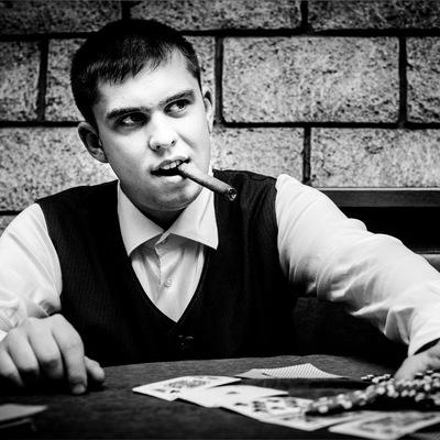 Александр Ширяев, 7 апреля 1990, Нижний Новгород, id133240243