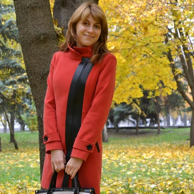 Татьяна Лелека, 24 января 1987, Золотоноша, id10362616