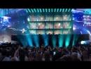 Beyoncé Jay Z - Déjà Vu / Show Me What You Got (Glasgow • On The Run II Tour)