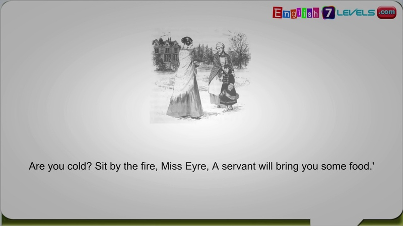 ♡L.E.Th.S♡ - Learn English Through Story ★ Subtitles: Jane Eyre (beginner level)