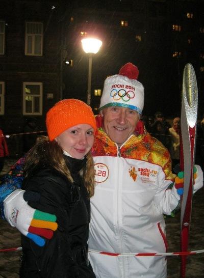 Lena Kosheleva, 28 февраля 1986, Архангельск, id134754787