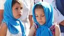 Посвящается Казанской Коробейниковской иконе Божьей Матери, мини фильм