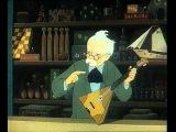 Коллекция мультфильмов - Волшебный магазин