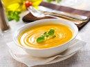 Бульоны и супы для детей от 6 месяцев