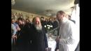 Предстоятель поздравил митрополита Антония с Днём Рождения