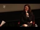 Keira Knightley on Star Wars Shooting on Green Screens _ Behind Closed Doors