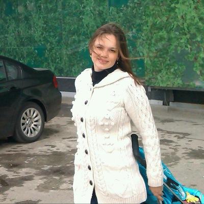 Алена Лейнвебер, 7 мая , Москва, id1037704