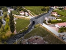 Швейцарию окатило грязью