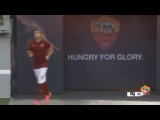 Presentazione #As Roma 2014/2015-Hungry For Glory-HD