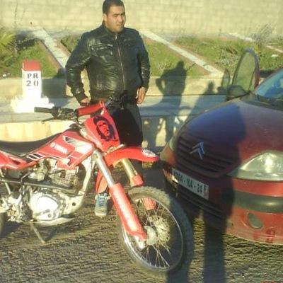 Atef Lacoste, 1 ноября , Львов, id229144341