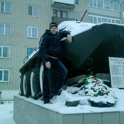 Дмитрий Дубравкин, 19 мая 1995, Москва, id210771656