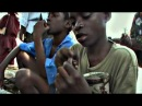 EXCERPT FROM BENDA BILILI DOCUMENTARY about musical band from Kinshasa