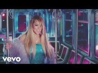 Mariah Carey - A No No (feat. Stefflon Don) (Remix)