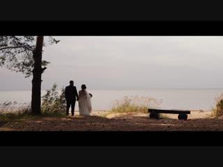 Свадебный фильм Антона и Дианы
