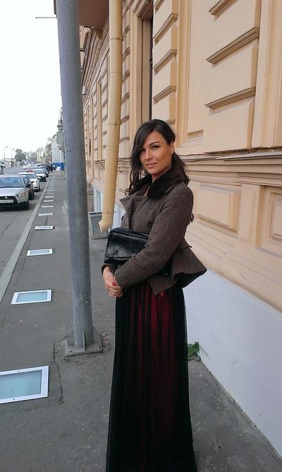 Алёнка Румянцева