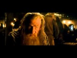 It's in Thorin's DNA!!