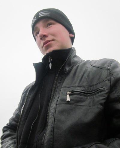 Алексей Наумов, 30 марта 1997, Березовский, id229190496