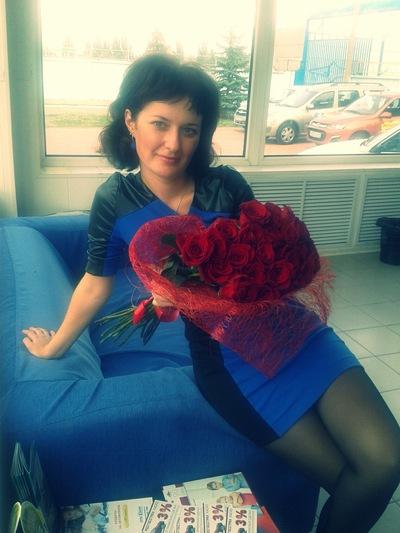 Юлия Потехина, 5 сентября , id157178137