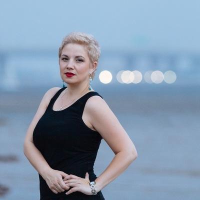 Маргарита Василенко