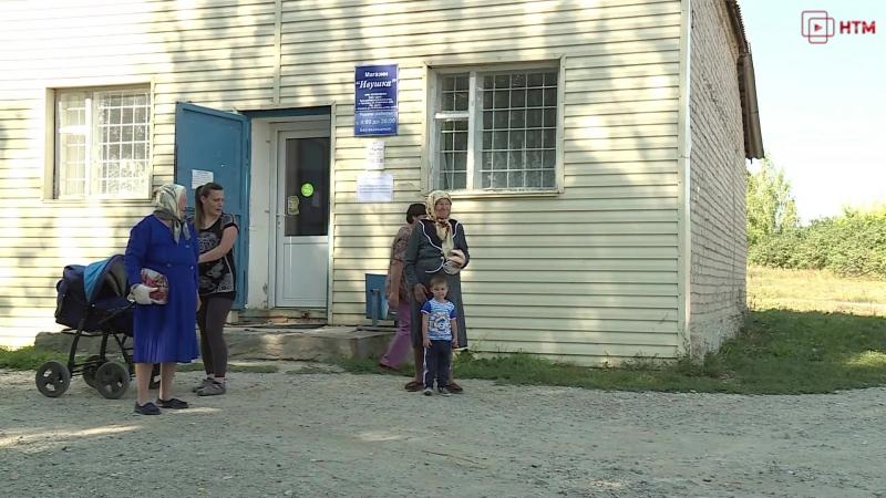 В селе Гузынцы прошёл референдум