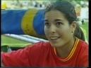 Women's Pole Vault Final 1999 IAAF World Championships