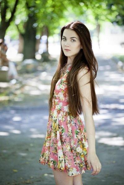 Екатерина Алексеева, 10 октября 1999, Астрахань, id221248700
