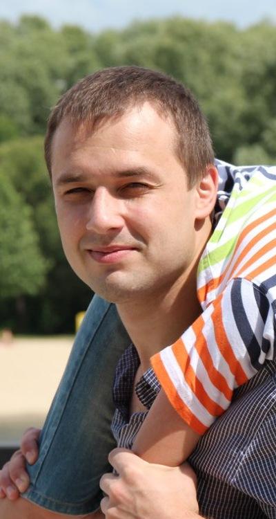 Алексей Байков, 13 мая 1985, Гомель, id62304596