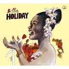 Billie Holiday альбом BD Music & Cabu Present Billie Holiday