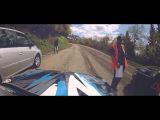 King Of Touge | PUZ Drift Team | Pipay France