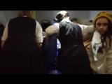 Кипишь на борту самолёта Аэрофлота, включите звук и послушайте, 😲😲