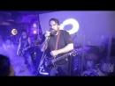 """Северный Флот - Время Любить Рок-клуб """"Machine Head"""" Саратов Live 15.11.2017"""