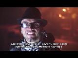 Oomph 2016 Loudtvmetal- Interview with Dero Goi