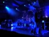 Tangerine Dream INFERNO Live 2002 (Part 810)