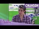 Violetta saison 2 Podemos épisode 66 Exclusivité Disney Channel