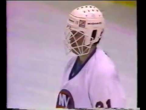 May 10, 1984. Stanley Cup Final. Edmonton Oilers vs New York Islanders