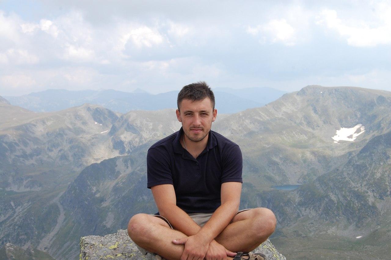 Павло Данильчук, Луцк - фото №10