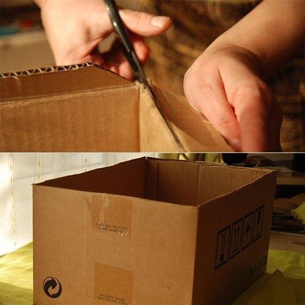 Сделать лилии из гофрированной бумаги своими руками