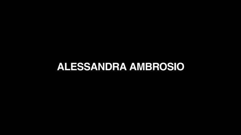 Alessandra Ambrosio by Elio Nogueira for NUMÉRO RUSSIA (preview)