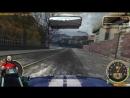 Sonchyk Горячие погони в Need for Speed Most Wanted 2005 руль Fanatec CSL Elite