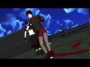 【MMD】Kurotsuchi,Deidara,Ino,Sai 黒ツチLUVORATORRRRRY!【NARUTO】